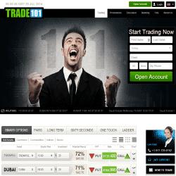 Trade101