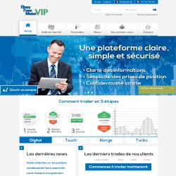 Binary Forex Market VIP
