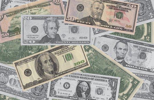 Dollar Slides after Labor Data
