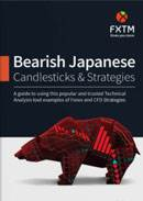 Bearish Japanese - Candlesticks & Strategies ebook