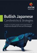 الشموع اليابانية الصعودية والإستراتيجيات