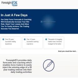 Foresight FX