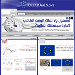 ForexRoyals