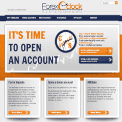 ForexOClock