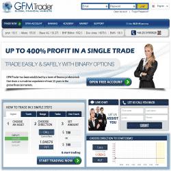 GFM Trader