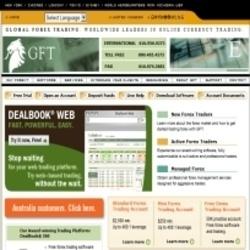 Gft spread betting mt4 dobet betting lines