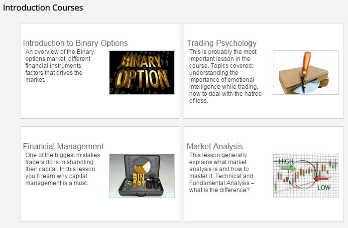 magnum binary options scam