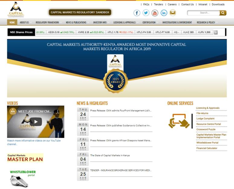 19 Best Forex Brokers Kenya for - blogger.com