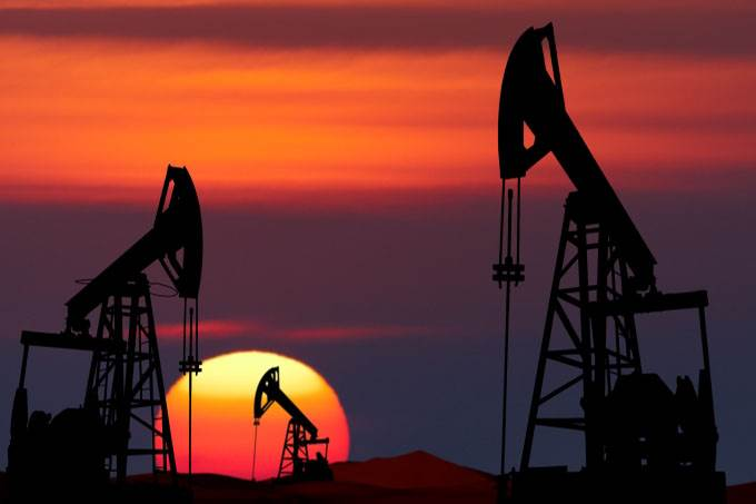 Oil and Stock Gains Despite Advance of COVID-19 Pandemic