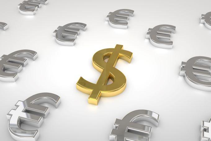 EUR USD | Dollarkurs | Euro US Dollar - blogger.com