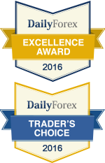 DailyForex.com 2014 Rankings - #1 Top Broker