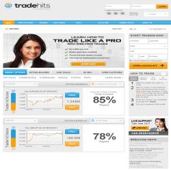 TradeHits