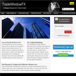 TradeWindowFX