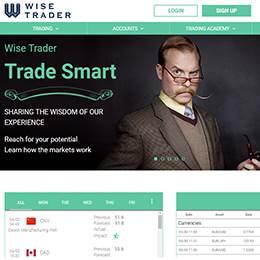 Wise Trader